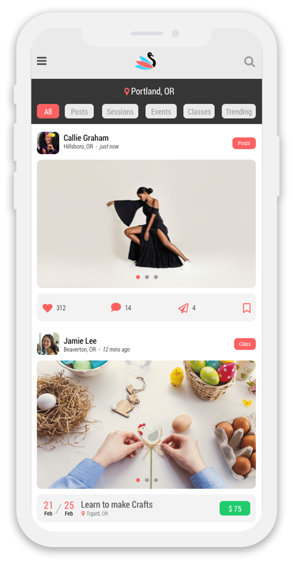 Homepage-iphonex