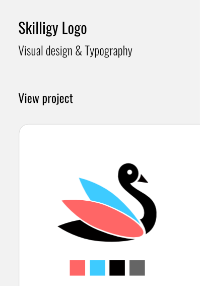 Skilligy Logo